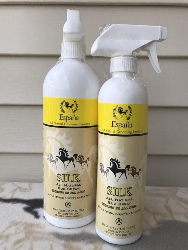 Espana Silk Natural Bug Spray