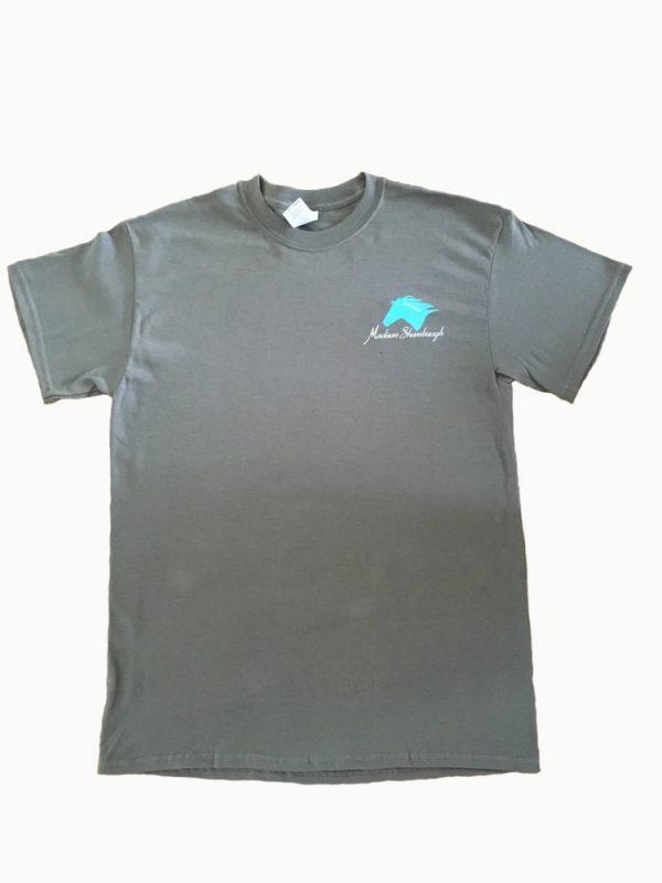 Mustang Maddy Original T-Shirt 2