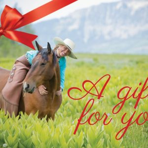 Mustang Maddy Shop Giftcard